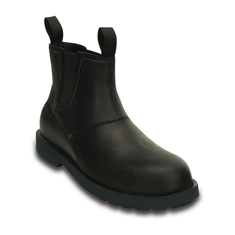 Crocs Breck Men's Ankle Boots