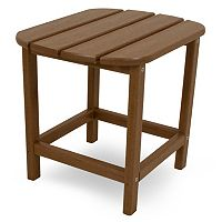 POLYWOOD® South Beach Outdoor Side Table