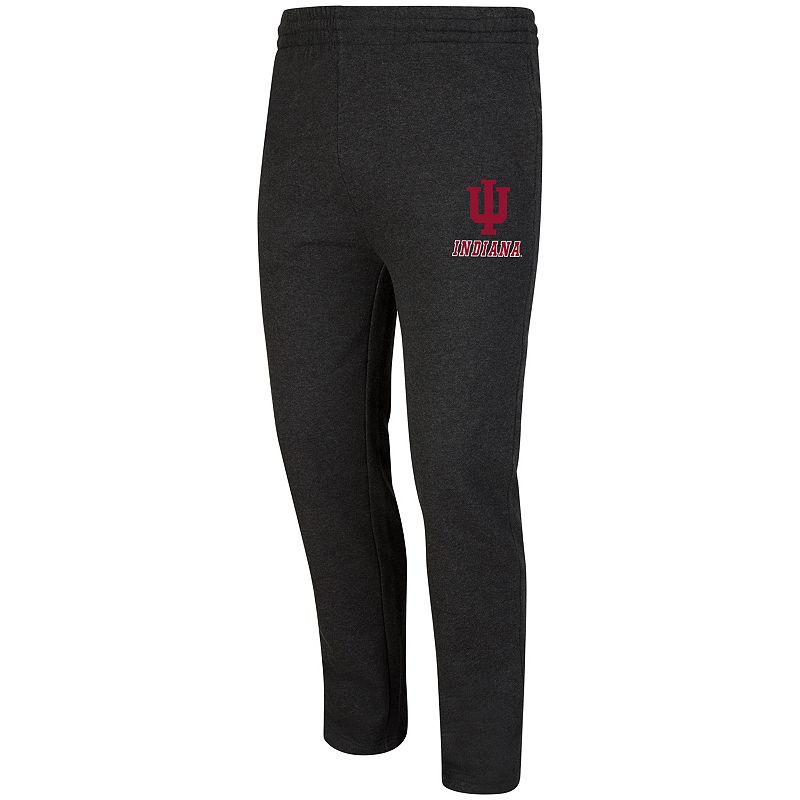 Men's Campus Heritage Indiana Hoosiers Zone 3 Fleece Pants