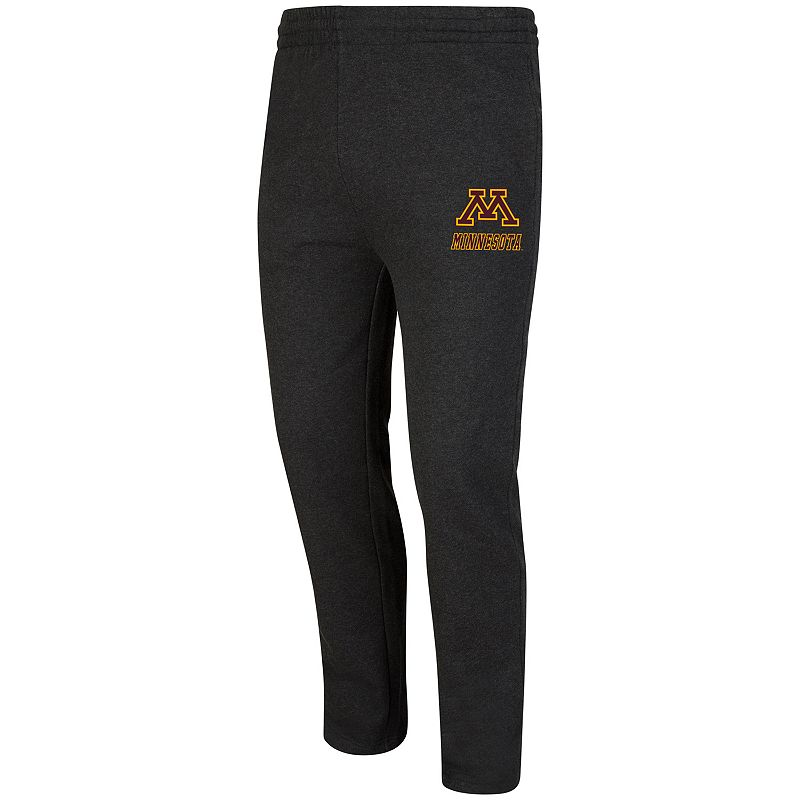 Men's Campus Heritage Minnesota Golden Gophers Zone 3 Fleece Pants