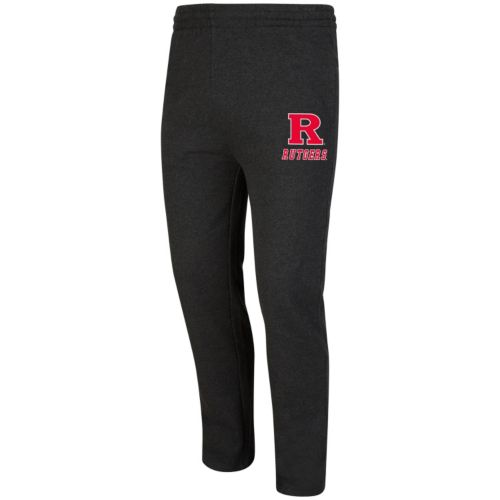 Men's Campus Heritage Rutgers Scarlet Knights Zone 3 Fleece Pants
