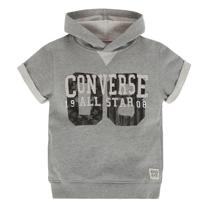 Boys 8-20 Converse All-Star Hoodie