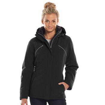 ZeroXposur Jolene Womens Jacket