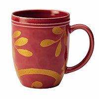 Rachael Ray Scroll 12-oz. Mug