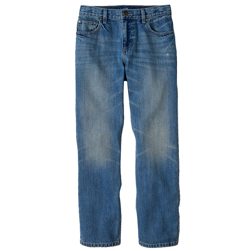 Boys 8-20 Urban Pipeline® Relaxed Straight Jeans
