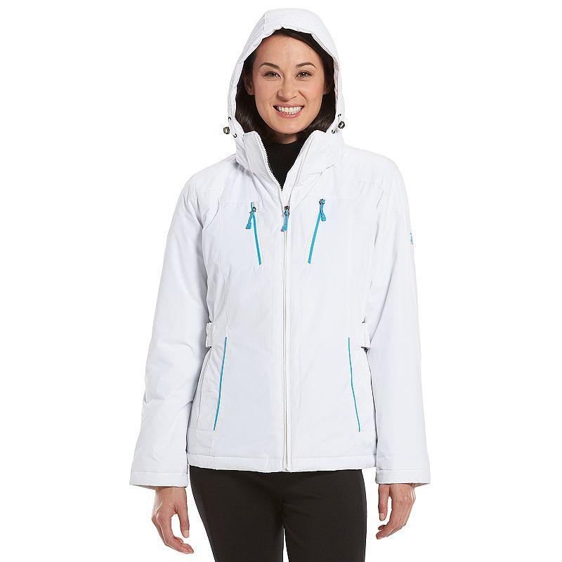 Women's ZeroXposur Hooded Storm Shield Jacket