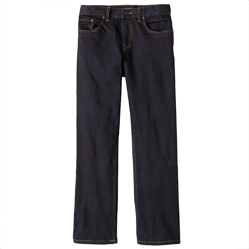 Boys 8-20 Tony Hawk® Straight Jeans