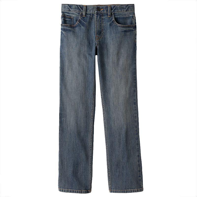 Boys 8-20 Tony Hawk® Straight Jeans