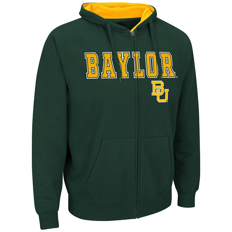 Men's Campus Heritage Baylor Bears Core Fleece Hoodie