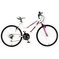 Kawasaki K26G 26-in. Bike - Women