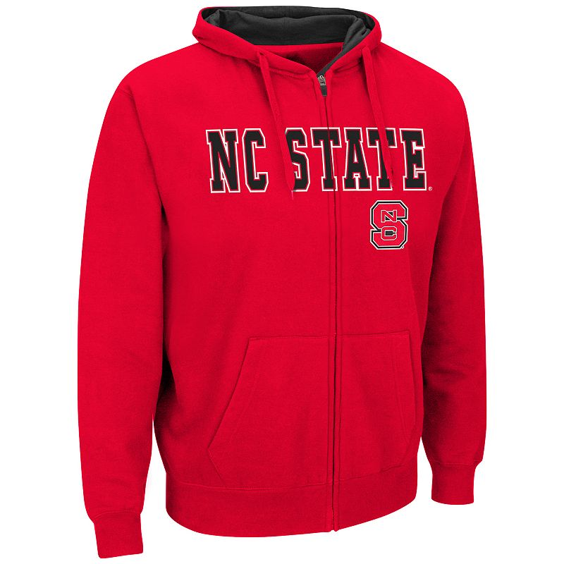 Men's Campus Heritage North Carolina State Wolfpack Core Fleece Hoodie