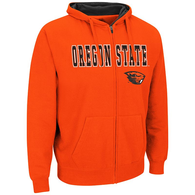 Men's Campus Heritage Oregon State Beavers Core Fleece Hoodie