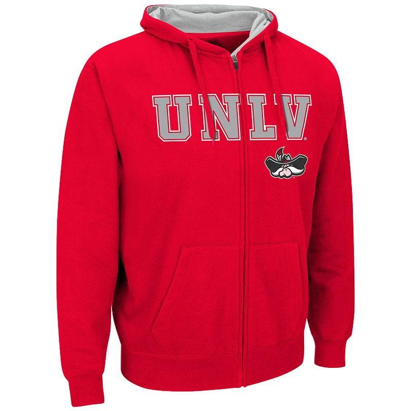 Men's Campus Heritage UNLV Rebels Core Fleece Hoodie
