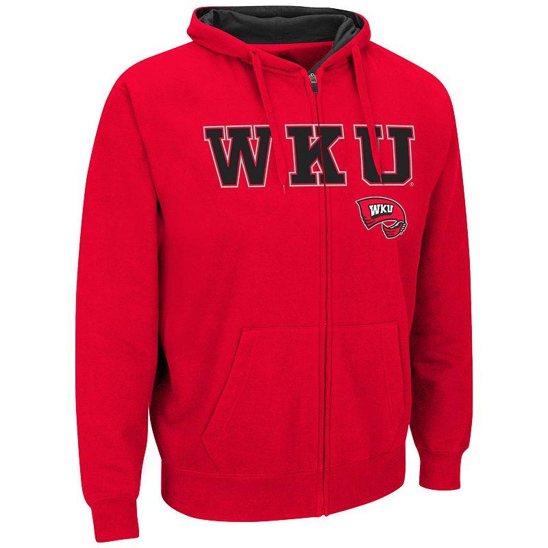 Men's Campus Heritage Western Kentucky Hilltoppers Core Fleece Hoodie