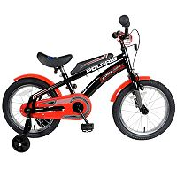 Polaris Edge LX160 Bike