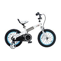 Kids Royalbaby Buttons 12-in. Bike