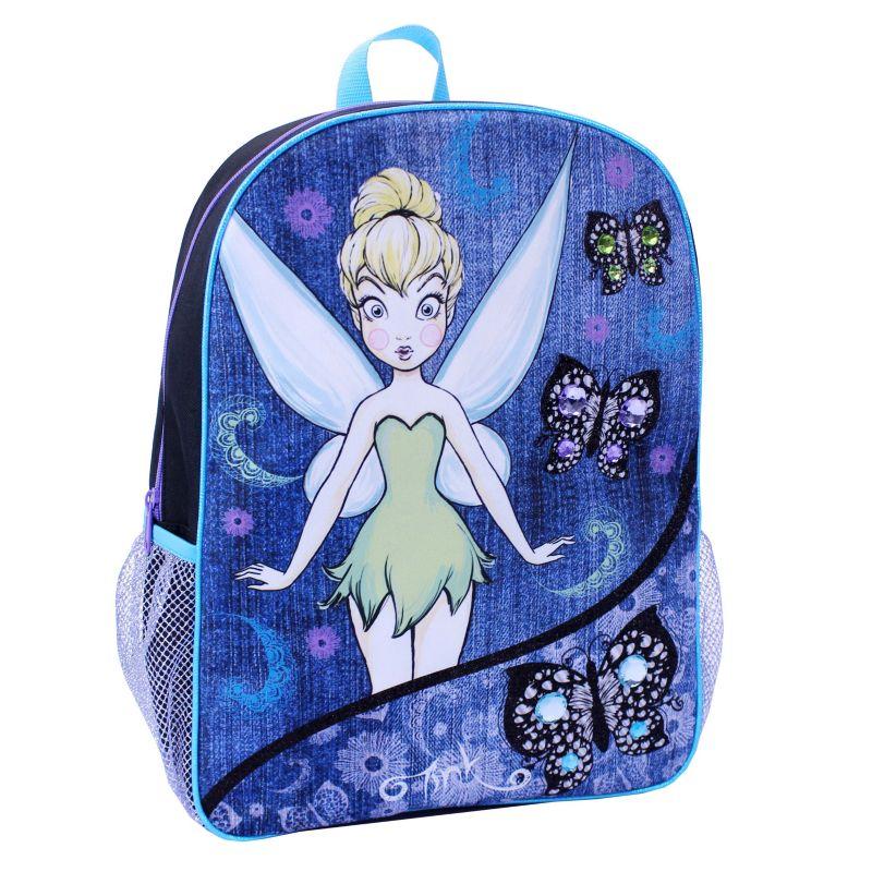 Disney's Tinkerbell Backpack - Kids, Multi/None