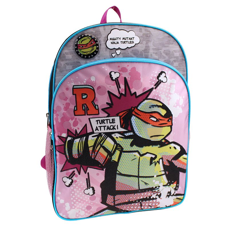 Teenage Mutant Ninja Turtles Raphael Backpack - Kids