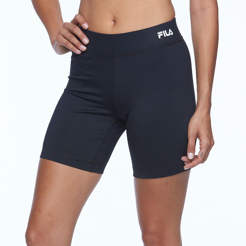 Women's FILA SPORT® Performance Training Shorts
