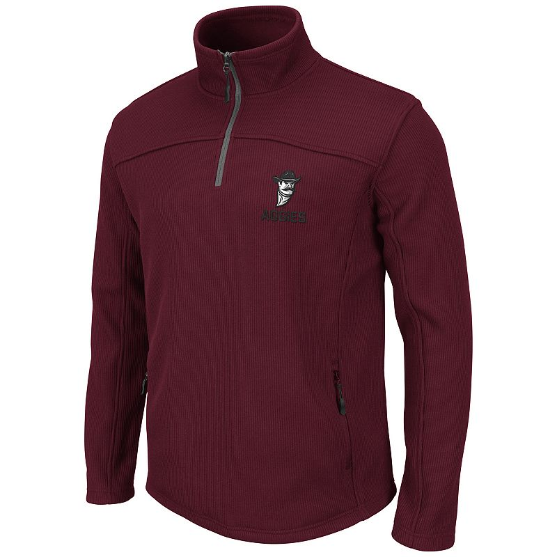 Men's Campus Heritage New Mexico State Aggies Plow Pullover Jacket