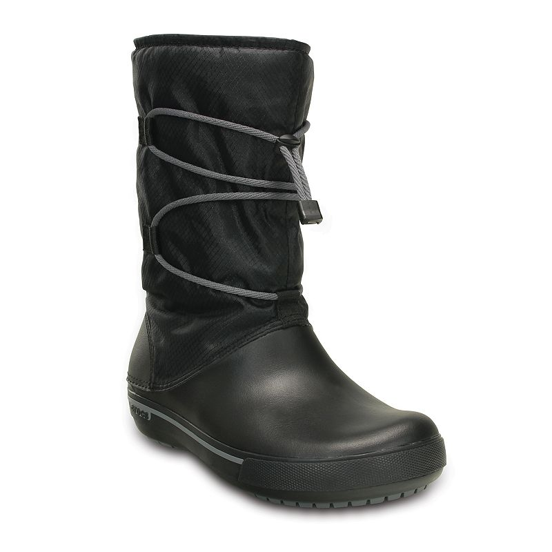 Crocs Crocband Women's Cinch Boots