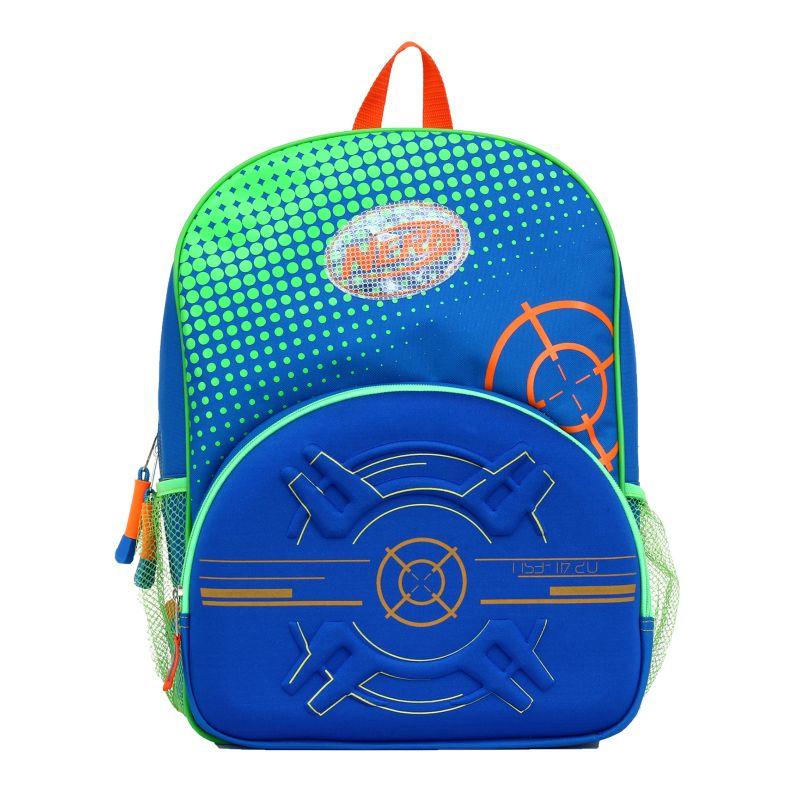 Nerf Target Backpack - Kids, Multi/None