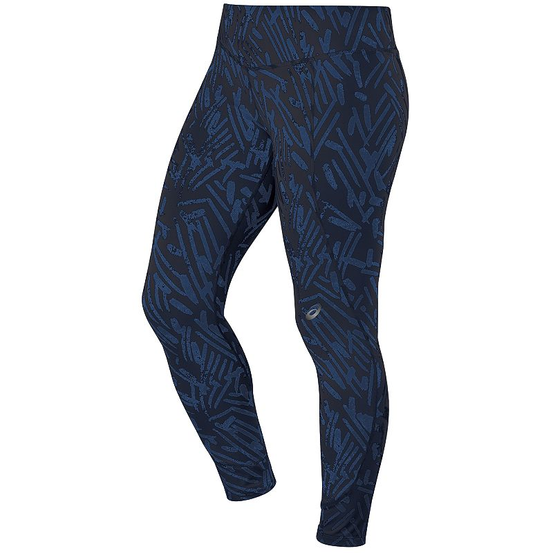 ASICS Graphic Running Tights - Women's
