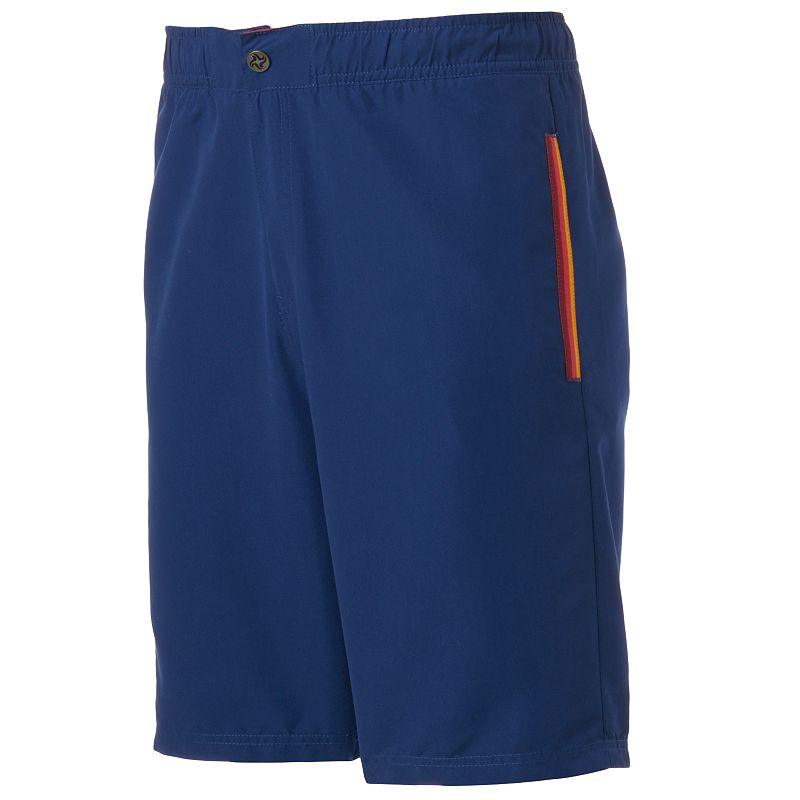 Men's Beach Rays Classic Microfiber E-Board Shorts