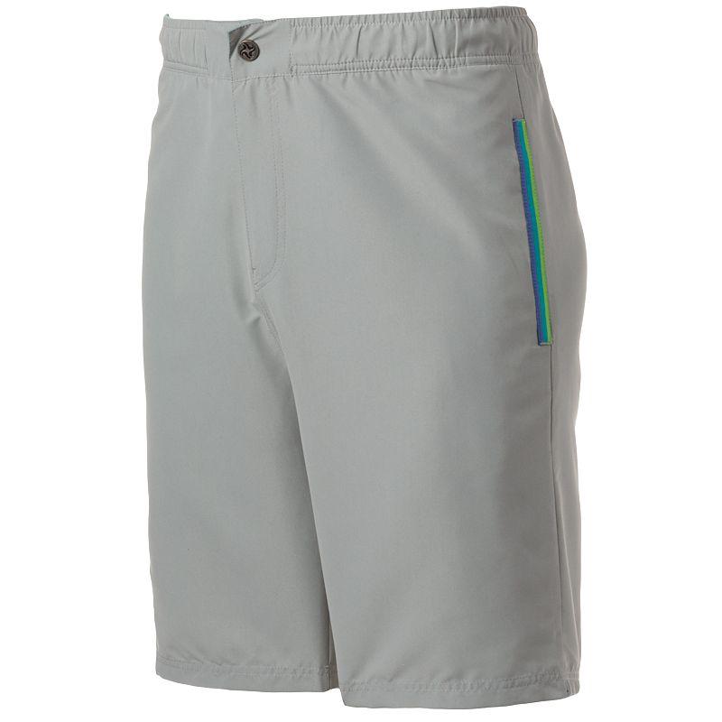 Men's Beach Rays Classic Microfiber E-Board Shorts