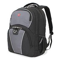 Swiss Gear Expandable Tablet Backpack