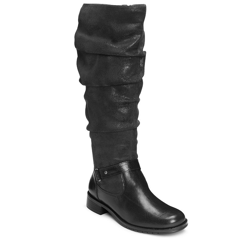 A2 by Aerosoles Ride With Me Women's Slouch Tall Boots