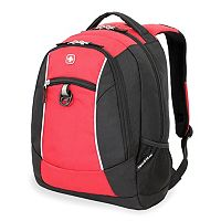Swiss Gear Color Expandable Organizer & Tablet Backpack