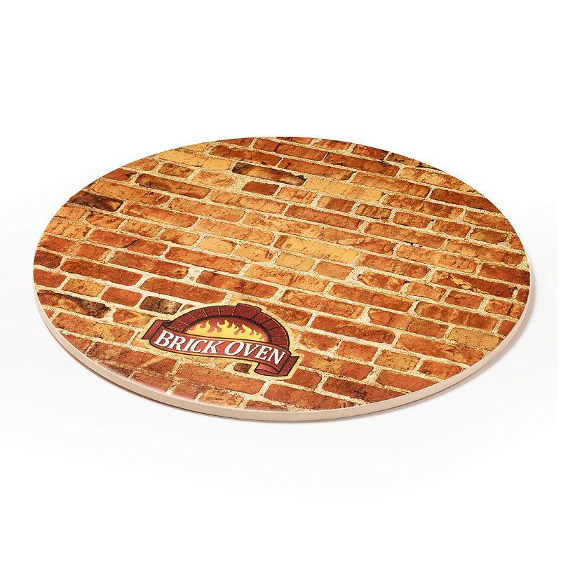 Brick Oven 16-in. Pizza Stone