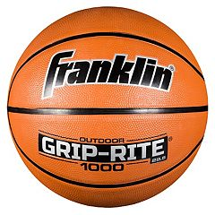 Franklin Sports 29.5-in. Grip-Rite 1000 Basketball Men's by