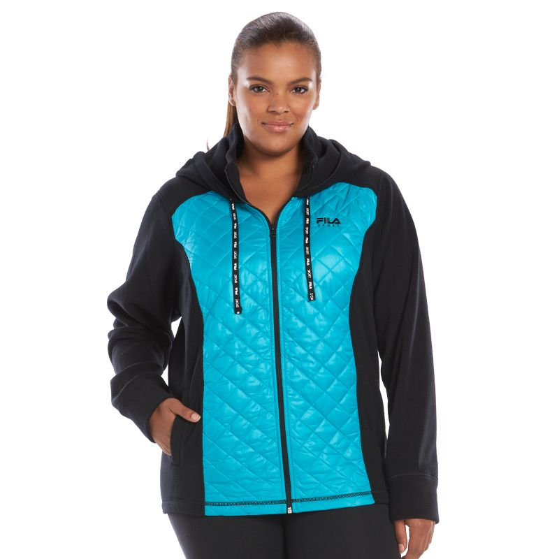 Fleece Sports Outerwear Kohl S