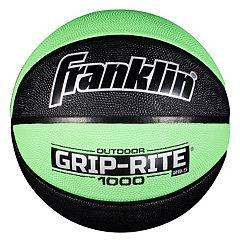 Franklin Sports 28.5-in. Grip-Rite 1000 Basketball Women's / Intermediate