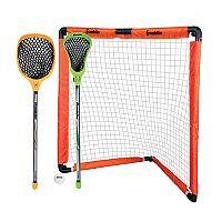 Franklin Lacrosse Goal & Stick Set - Youth