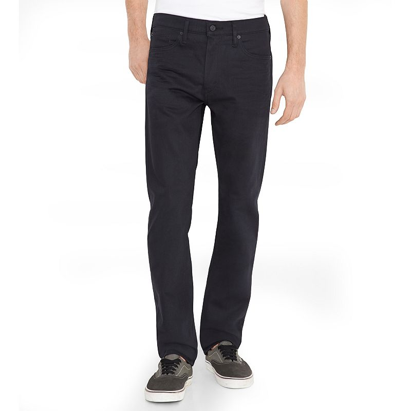 Men's Levi's 513 Slim Straight Stretch Jeans