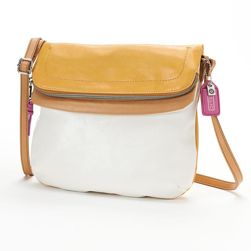 Relic Cora Fold Over Crossbody Bag