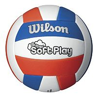 Wilson Super SoftPlay Volleyball