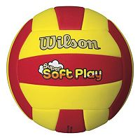 Wilson Super SoftPlay Volleyball
