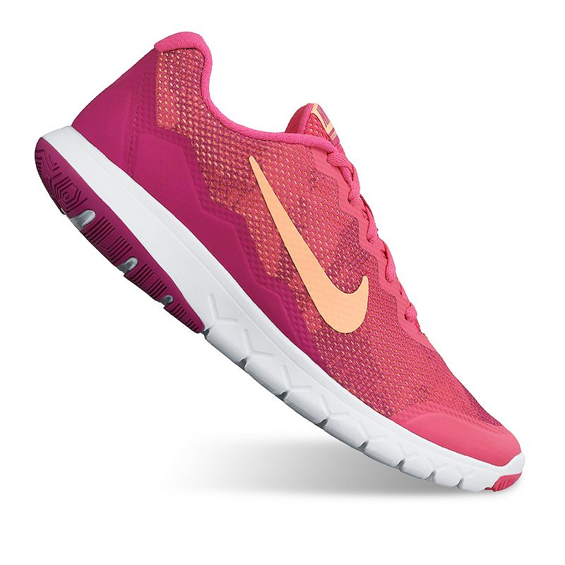 Nike Flex Experience Run 4 Premium Women's Running Shoes
