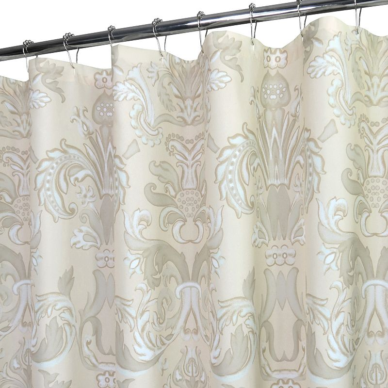 Watershed by Park B. Smith Landsdale Stall Shower Curtain