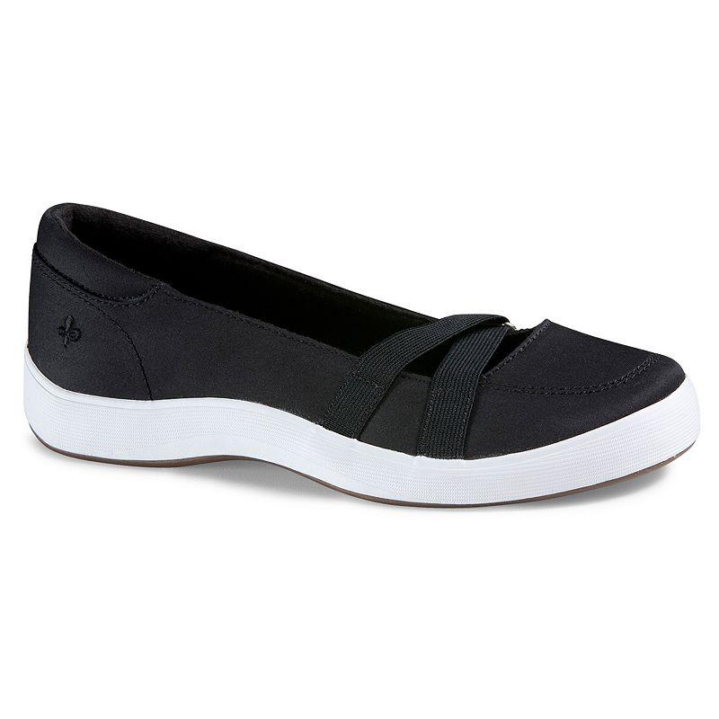 Grasshoppers Juniper Women's Slip-On Mary Jane Sneakers
