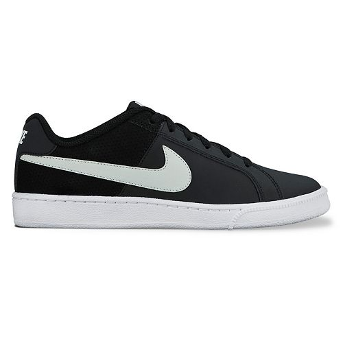 Nike Court Royale Low Sneakers Black White