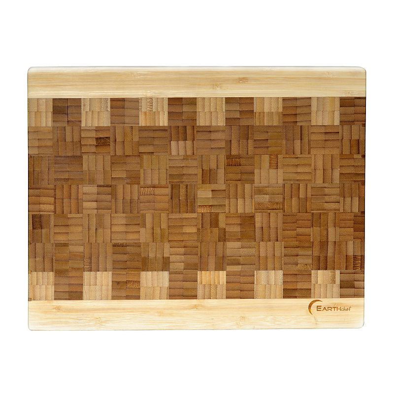 BergHOFF Earthchef Square Bamboo Chopping Board