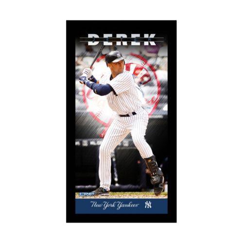 Steiner Sports New York Yankees Derek Jeter 10