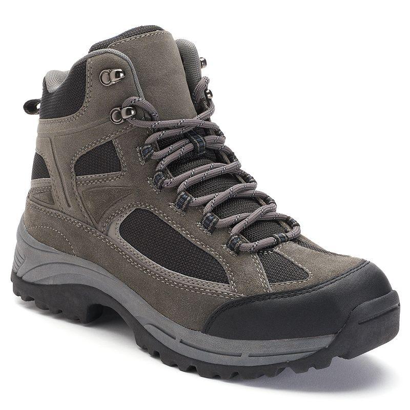 Croft & Barrow® Men's Hiking Boots