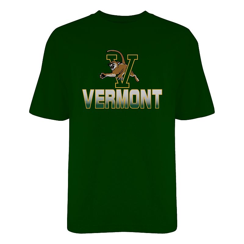 Men's Vermont Catamounts High Pride Tee