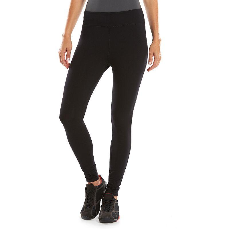 Chaps Basic Leggings - Women's